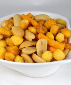 Coctel Frutos Secos 130 gramos.