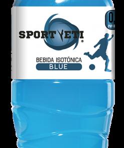 sportyeti blue