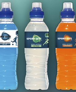 sportyeti blue, citric,orange