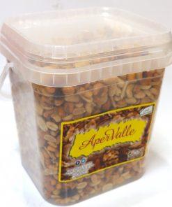 Revuelto frutos secos andaluz - cubo