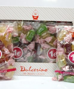 Caramelo Jelly
