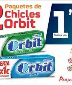 orbit 2x1€