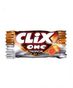 Chicle clix tropical