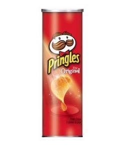 Pringles sabor original